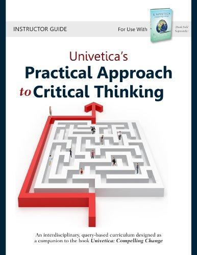 Univetica's Practical Approach to Critical Thinking: Mehdi Ghafourifar