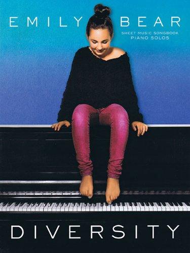 9780982601549: Bear Emily Diversity Piano Solo Personality Pf Bk