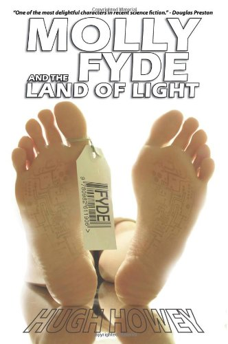 9780982611906: Molly Fyde and the Land of Light