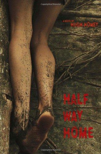 9780982611937: Half Way Home