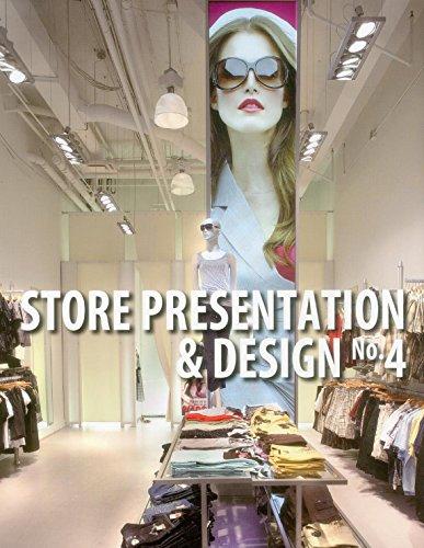 Store Presentation and Design No 4 (Store Presentation & Design)