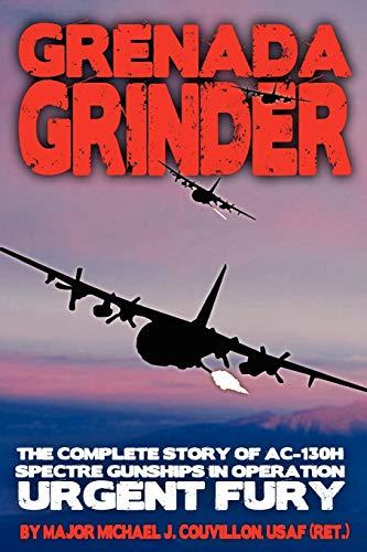 9780982618080: Grenada Grinder