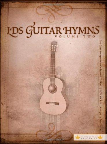 LDS Guitar Hymns: Volume 2: Dan Bunker