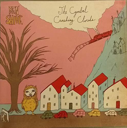 9780982621448: The Cymbal Crashing Clouds