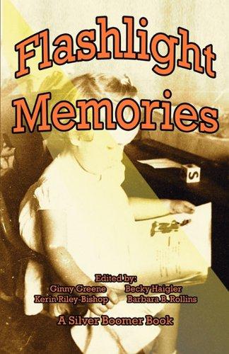 9780982624357: Flashlight Memories