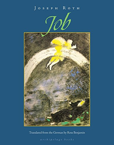 9780982624609: Job: The Story of a Simple Man