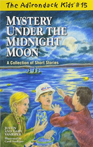 9780982625057: The Adirondack Kids 15: Mystery Under the