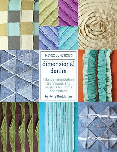 9780982627044: Indygo Junction's Dimensional Denim