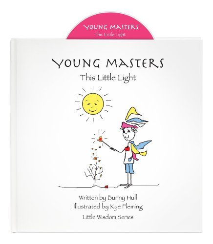 Young Masters: This Little Light (Young Masters Little Wisdom Series) (Young Masters: Little Wisdom...
