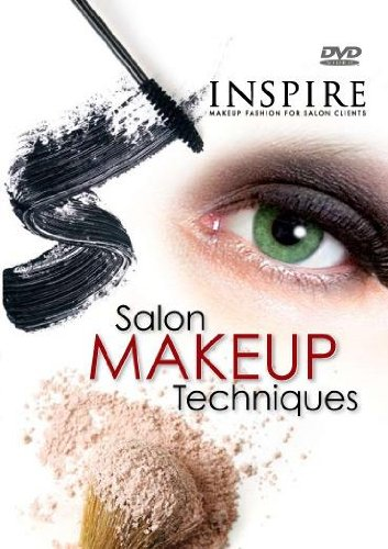 9780982629239: Salon Makeup Techniques