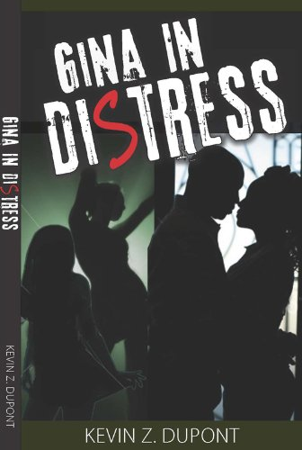 9780982630006: Gina In Distress