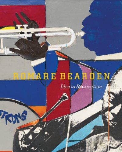 9780982631652: Romare Bearden: Idea to Realization