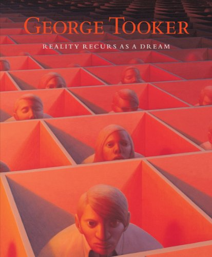 9780982631676: George Tooker: Reality Recurs As a Dream