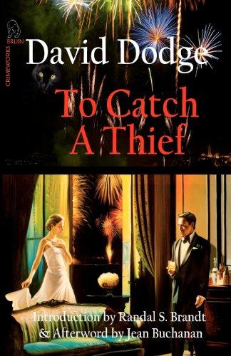 9780982633939: To Catch A Thief (Bruin Crimeworks)