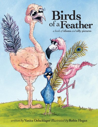9780982636619: Birds of a Feather