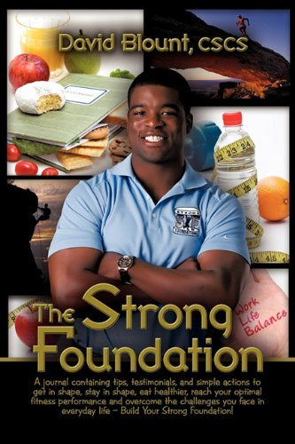 The Strong Foundation: David Blount