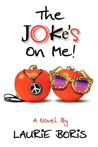 9780982642399: The Joke's on Me