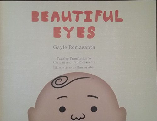 9780982649336: Beautiful Eyes