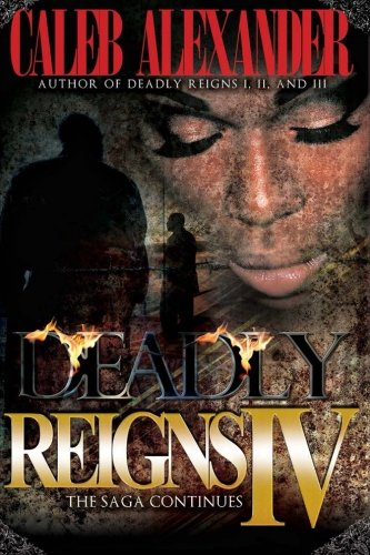 9780982649985: Deadly Reigns IV