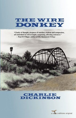 The Wire Donkey: Dickinson, Charlie