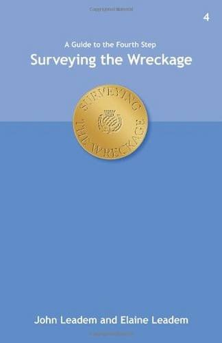 9780982650530: Surveying the Wreckage: A Guide to the Fourth Step