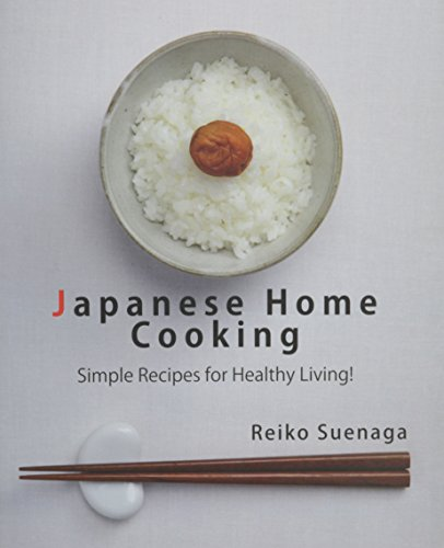 9780982651391: Japanese Home Cooking