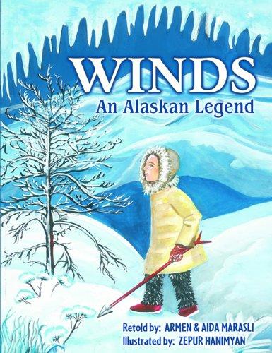 9780982652800: Winds: An Alaskan Legend