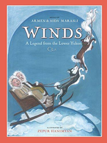 9780982652817: Winds