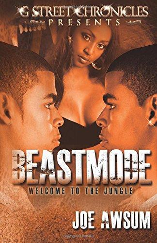 9780982654392: Beastmode (G Street Chronicles Presents) (Volume 1)