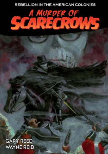 9780982654989: A Murder of Scarecrows