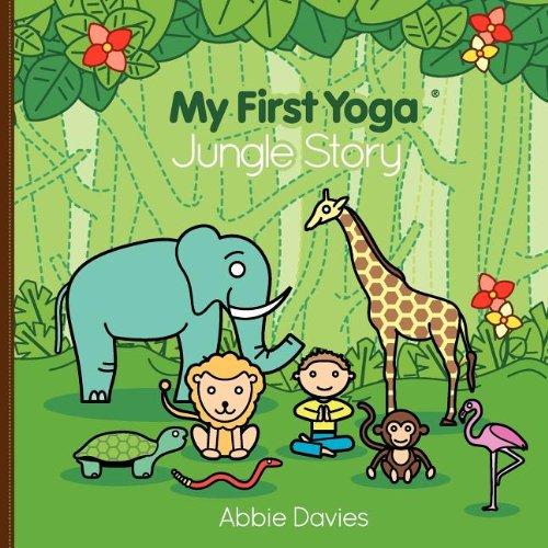Jungle Story Davies, Abbie; Dormand, Mark and