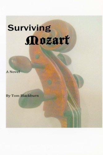 9780982657607: Surviving Mozart