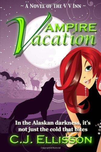 9780982661000: Vampire Vacation (The V V Inn)