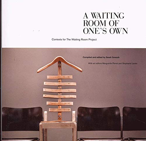 9780982661727: A Waiting Room of One's Own: Contexts for The Waiting Room Project