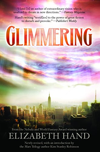 9780982663929: Glimmering