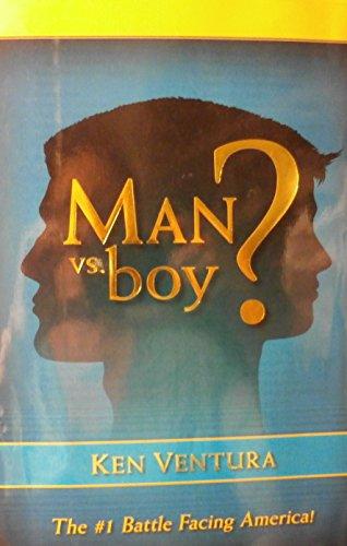 9780982666807: Man vs. Boy