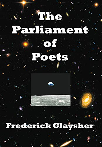 9780982677889: The Parliament of Poets: An Epic Poem