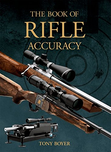 9780982678800: The Book of Rifle Accuracy