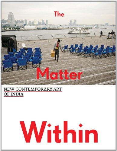The Matter Within: New Contemporary Art of: Hertz, Betti-Sue; Adajania,