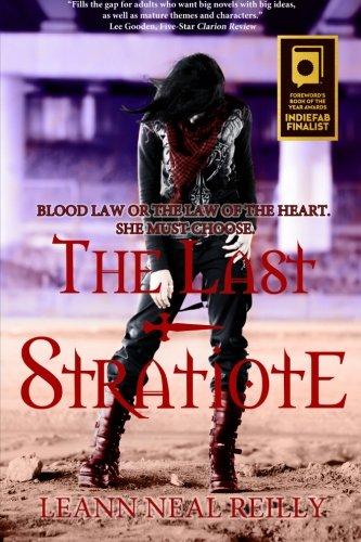 9780982687581: The Last Stratiote