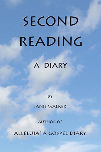 9780982688366: Second Reading - A Diary