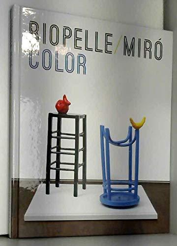 Riopelle Miro (Sealed): Eleanor Acquavella Dejoux, Emily Crowley, Esperanza Sobrino