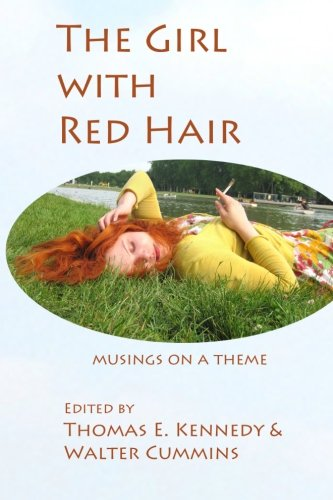 9780982692165: The Girl with Red Hair