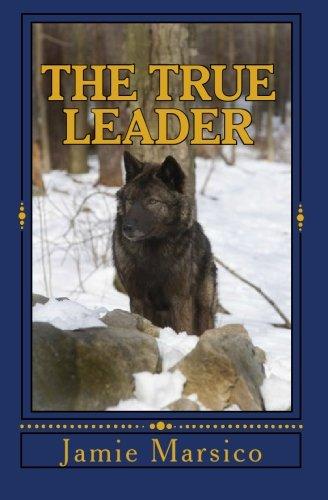 9780982693803: The True Leader