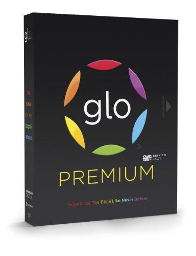 9780982697887: Glo Bible Premium