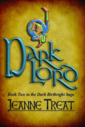 9780982698006: Dark Lord (Dark Birthright Saga)