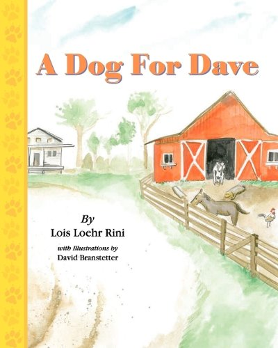 9780982698464: A Dog for Dave