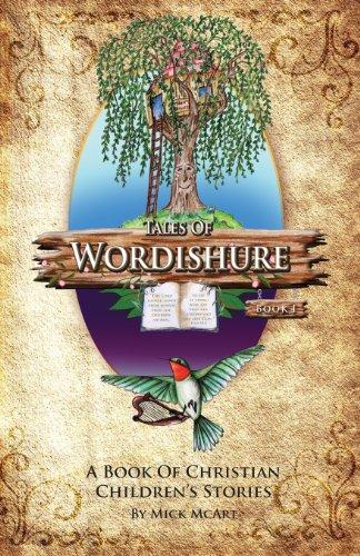 Tales of Wordishure: Mick McArt