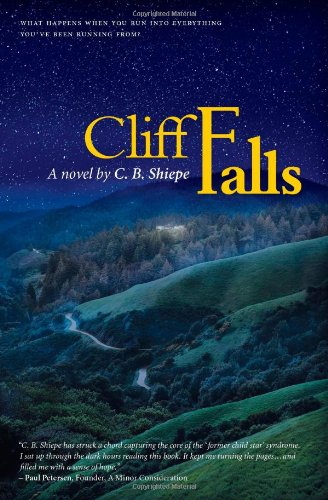 Cliff Falls: Shiepe, C. B.