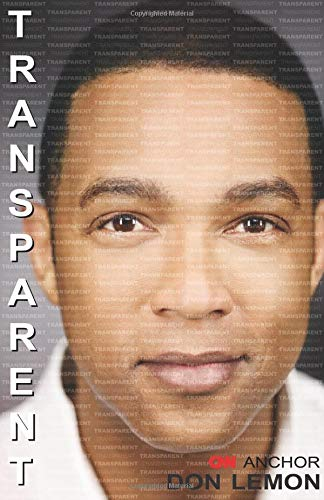 Transparent (0982702787) by Don Lemon